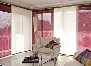 finanziell und gestalterisch so sind fl chenvorh nge g nstig in jeder richtung. Black Bedroom Furniture Sets. Home Design Ideas